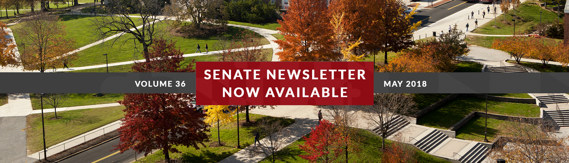 may 2018 senate newsletter